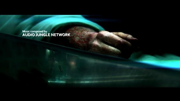 Midspectrum Agents Bio Hazard Cinematic Opening/Intro Template