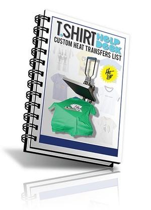 Tshirt Helpdesk