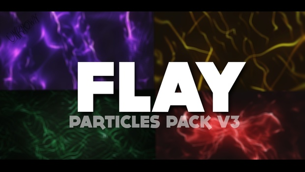 FlayFX Particles Pack V3 FREE