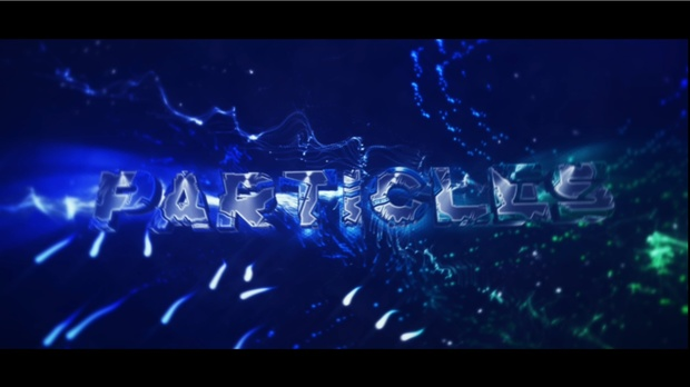 FlayFX Particles Pack V5