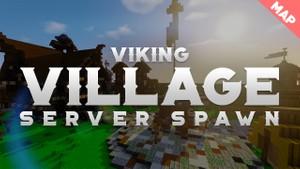 Viking Village - Minecraft Server Spawn