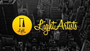 LightArtists Platinum Package [Banner, Avatar, 2D Opener]