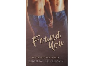 Found You by Dahlia Donovan Epub