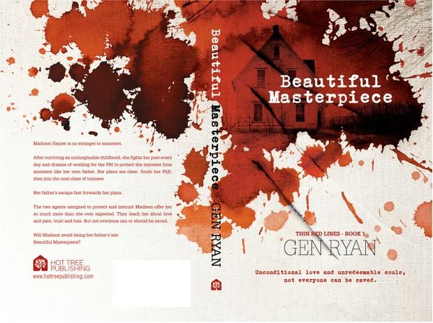 PDF Beautiful Masterpiece by Gen Ryan