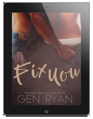 EPUB Fix You by Gen Ryan