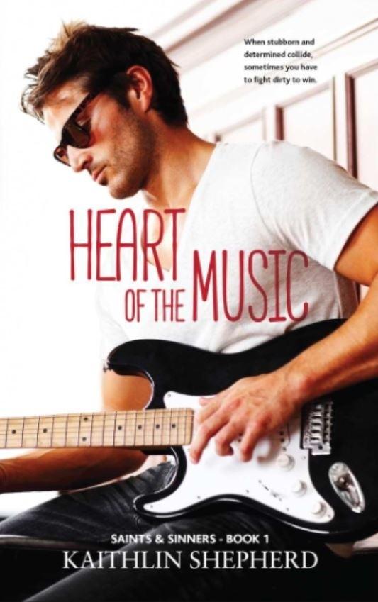 PDF Heart of the Music by Kaithlin Shepherd