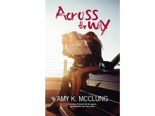 Across the Way by Amy K. McClung PDF