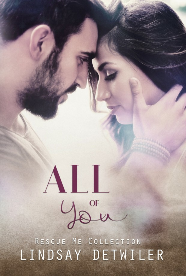 Epub All of You by Lindsay Detwiler