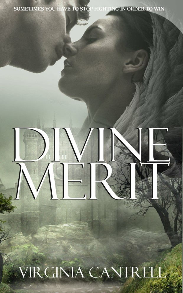 PDF Divine Merit - Virginia Cantrell