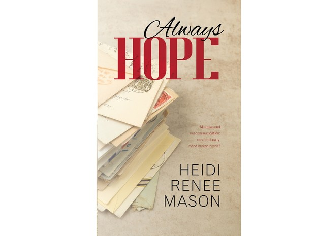 EPUB Always Hope by Heidi Renee Mason