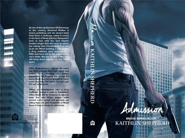 PDF Admission by Kaithlin Shepherd