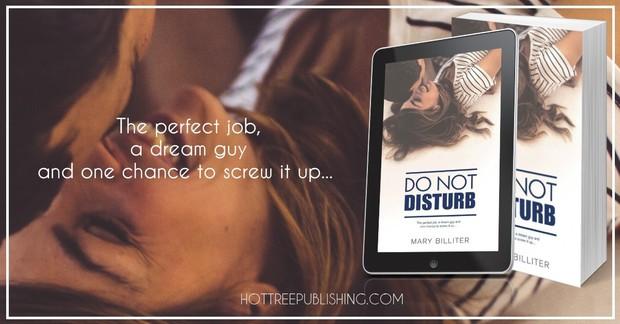 EPUB Do Not Disturb by Mary Billiter