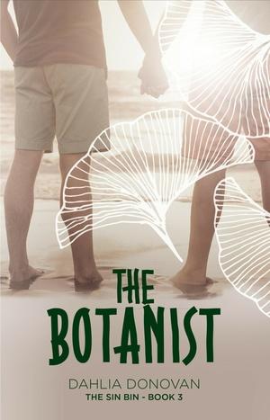 PDF The Botanist by Dahlia Donovan