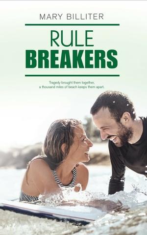 Mobi Rule Breakers by Mary Billiter