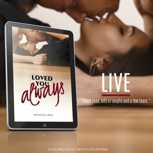Epub Loved You Always by Natalina Reis