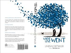 PDF Where Love Went by Lindsay Detwiler
