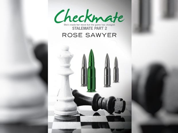 Mobi Checkmate by Rose Sawyer