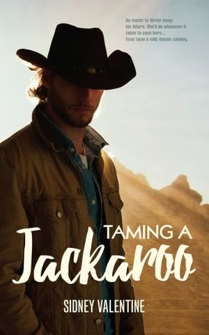 EPUB Taming a Jackaroo