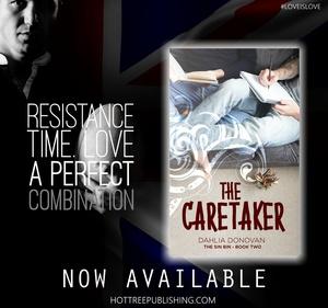 EPUB The Caretaker by Dahlia Donovan