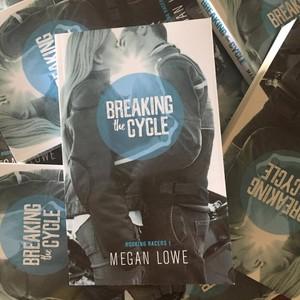 Epub Breaking the Cycle by Megan Lowe