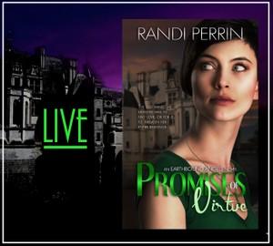 Epub Promises of Virtue by Randi Perrin