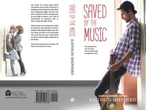 MOBI Saved by the Music by Kaithlin Shepherd