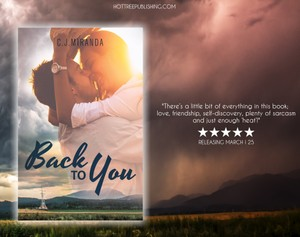 Epub Back to You by CJ Miranda