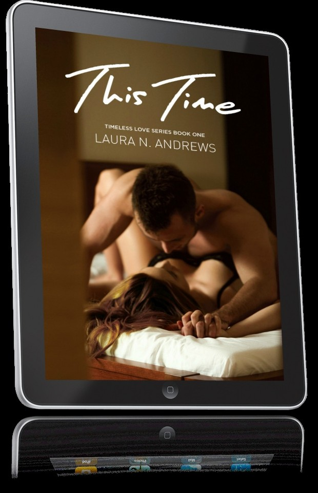 MOBI This Time by Laura N. Andrews