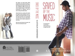 PDF Saved by the Music by Kaithlin Shepherd