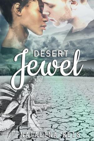 Mobi Desert Jewel by Natalina Reis