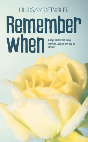 PDF Remember When by Lindsay Detwiler
