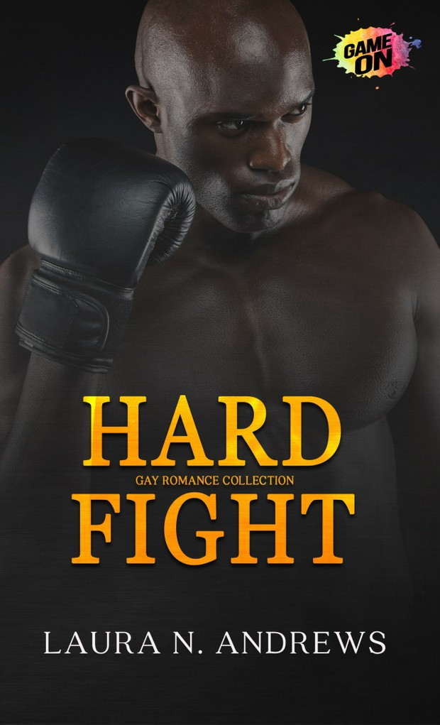 Epub Hard Fight by Laura N. Andrews