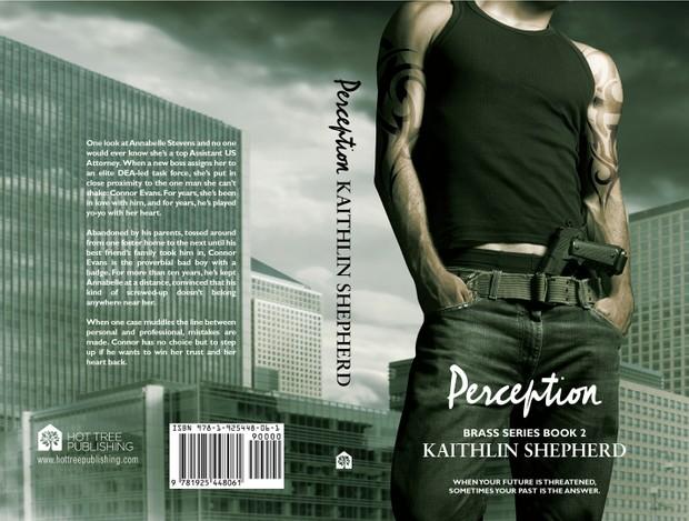 MOBI Perception by Kaithlin Shepherd
