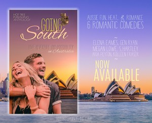 Going South Anthology PDF