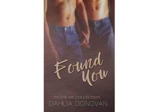 Found You by Dahlia Donovan PDF