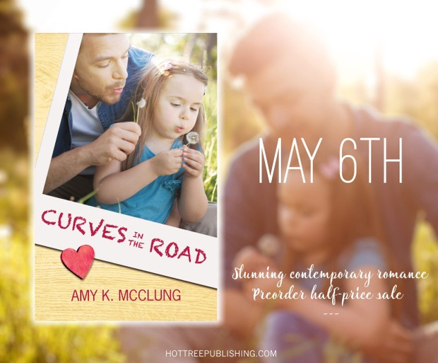 Mobi Curves in the Road by Amy K. McClung