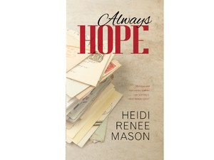 MOBI Always Hope by Heidi Renee Mason