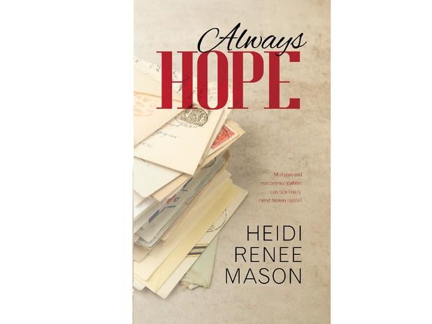 MOBI Always Hope by Heidi Renee Mason