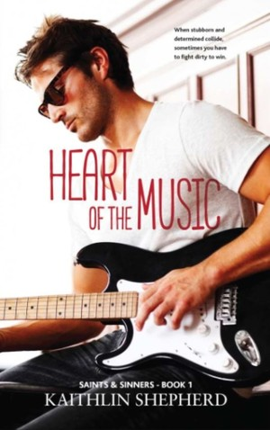 EPUB Heart of the Music by Kaithlin Shepherd