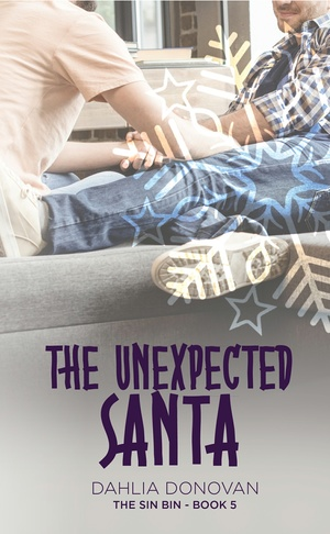 PDF The Unexpected Santa