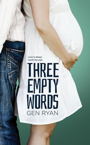 EPUB Three Emptry Words by Gen Ryan