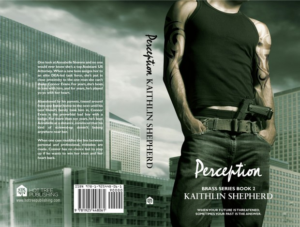 PDF Perception by Kaithlin Shepherd