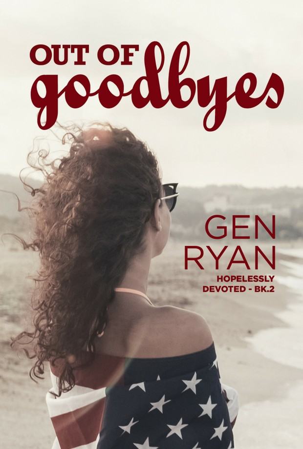 Epub Out of Goodbyes by Gen Ryan
