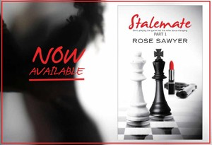 Mobi Stalemate by Rose Sawyer