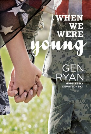Mobi When We Were Young by Gen Ryan