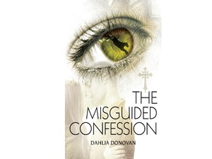 EPUB The Misguided Confession by Dahlia Donovan