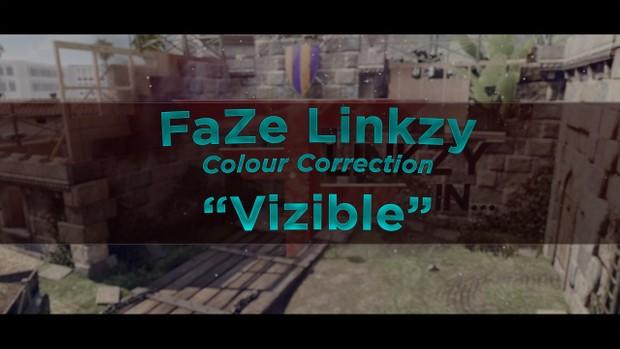 Faze Linkzy Visible Cc L7 Hyde