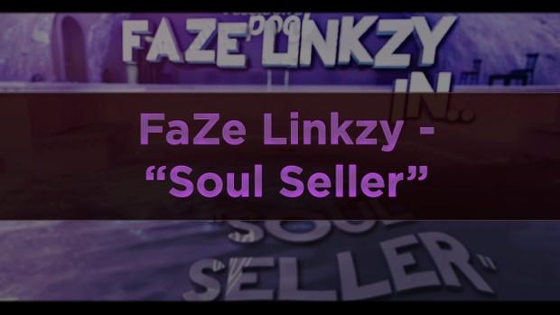 Faze Linkzy Soul Seller Edit Project File