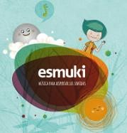 CD Esmuki MP3