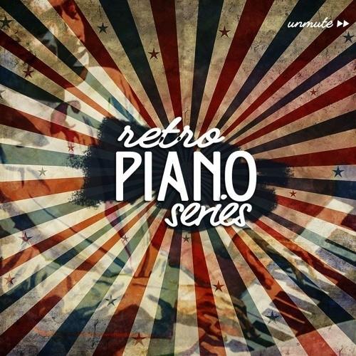 Unmüte Retro Piano Series